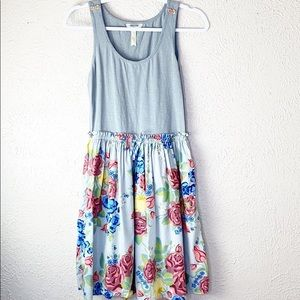 Matilda Jane floral dress sz S